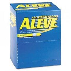 Нестероїдний препарат Алів