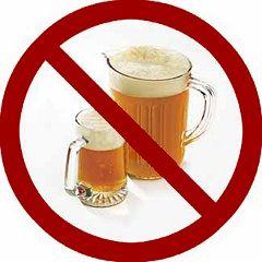 Пивний алкоголізм - поширена проблема
