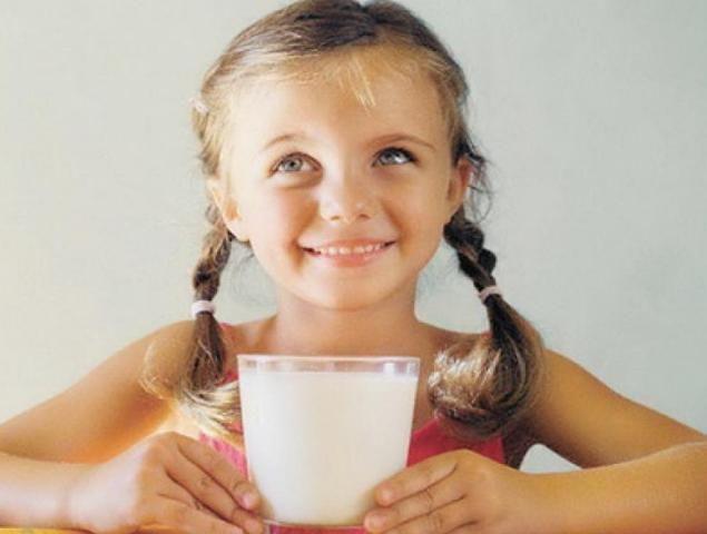 За даними спеціалізованих клінік Німеччини білок коров`ячого молока - дуже поширений харчової алерген