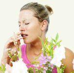 Місцеві симптоми алергії
