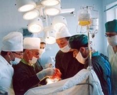 Види операцій при анальної тріщині
