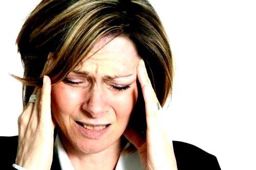 Ангіографію необхідно проводити при постійних головних болях