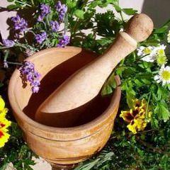 Арфазетин є збір з лікарських трав