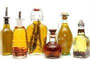 Ароматичні масла: властивості і застосування