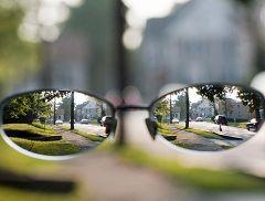 Окуляри - найбільш простий спосіб корекції короткозорості
