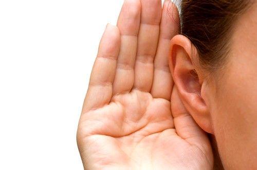 патології внутрішнього вуха можуть бути причиною підвищення тиску