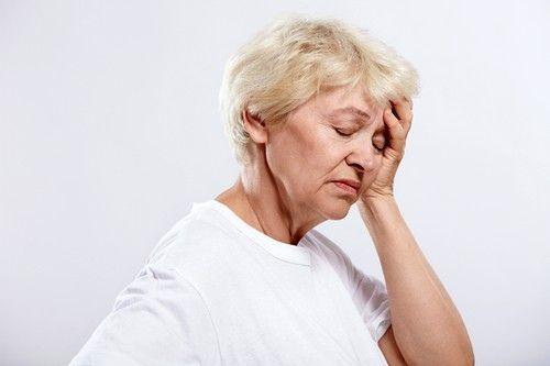 При хворобі Меньєра часто виникають запаморочення