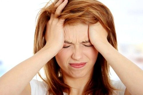 психоемоційний стрес може спровокувати приступ
