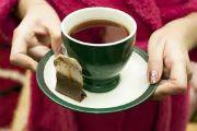 Чай в пакетиках - шкода чи користь