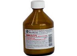 Ціндол від прищів - аптечний препарат, здатний вирішити проблему прищів