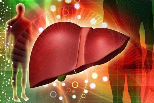Цироз печінки: симптоми