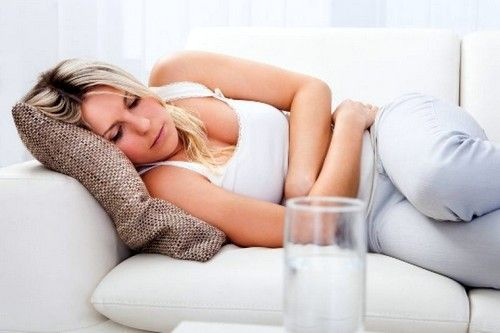 Цистит у жінок: симптоми і лікування