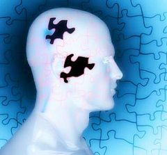 Втрата розуму - це деменція