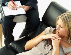 Психотерапія - метод лікування депресії