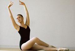 Дієта балерин результат