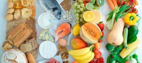 Харчування при 4-ої групи крові передбачає найбільше розмаїття