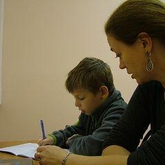 Методи і особливості корекції дисграфії у дітей