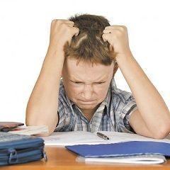 Дислексія - труднощі в оволодінні навичками читання