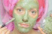 Домашні маски для обличчя від прищів і чорних крапок