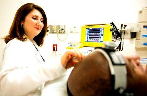 Існує кілька режимів діагностики, які можуть використовуватися спільно