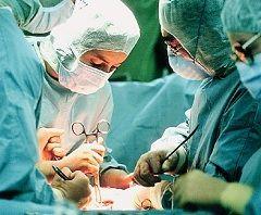 Основний метод лікування флегмони - хірургічне втручання