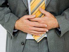 Гастрит - це запалення слизової шлунка