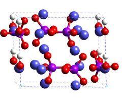 Хімічна формула гідроксиапатиту кальцію