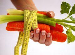 Голлівудська дієта овочі