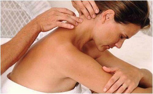 Мануальна терапія при остеохондрозі шийного відділу хребта
