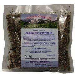 Горець почечуйний - трав`яниста рослина