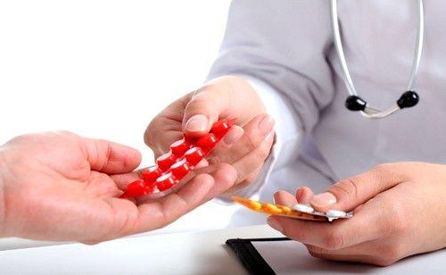 хвороба Крона може з`явитися через тривалого прийому деяких медикаментів