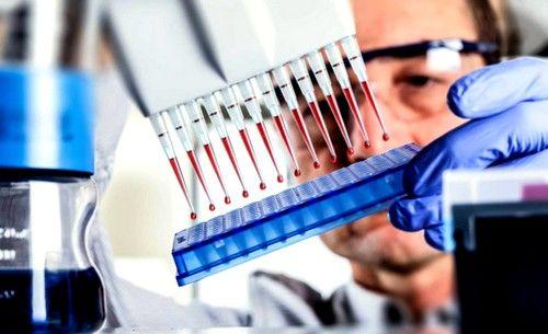 імунноферментний аналіз