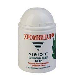 Біологічно активна добавка Хромвітал