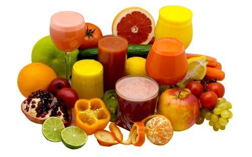 вітамінний сік