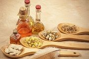 Імбирне масло: застосування, властивості
