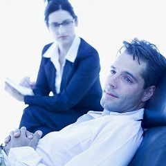 Психотерапія - один з методів лікування імпотенції