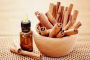 Ефірна олія кориці: застосування, властивості