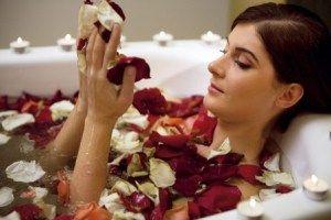 Ефірні масла у ванній: задоволення і здоров`я