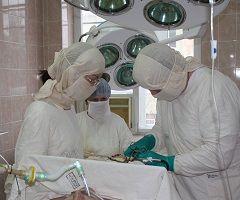 Екстрена хірургічна допомога