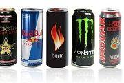 Енергетичні напої (енергетики): склад, шкода, види