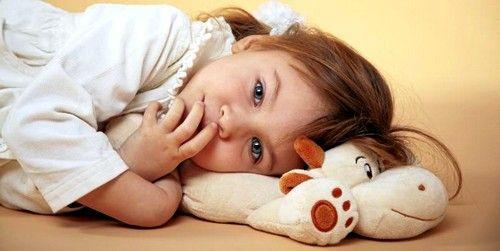 Ентероколіт у дітей