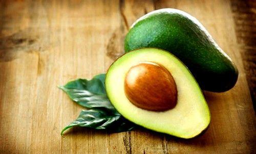 Корисним продуктом вважається авокадо