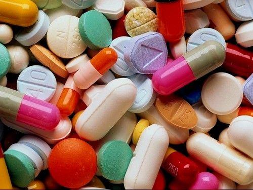 ліки при анемії
