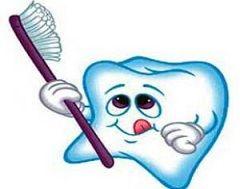 Гігієна порожнини рота - запорука здорових і міцних зубів
