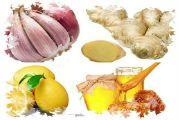 Які продукти підвищують імунітет?