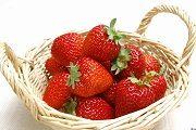 Полуниця садова - калорійність, користь, шкода