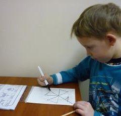 Особливості корекції дисграфії у дітей