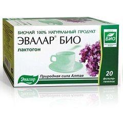 Чай Лактогон в фільтр-пакетах