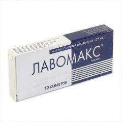 Иммуномодулирующий препарат Лавомакс