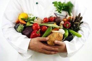 Лікувальне харчування при холециститі